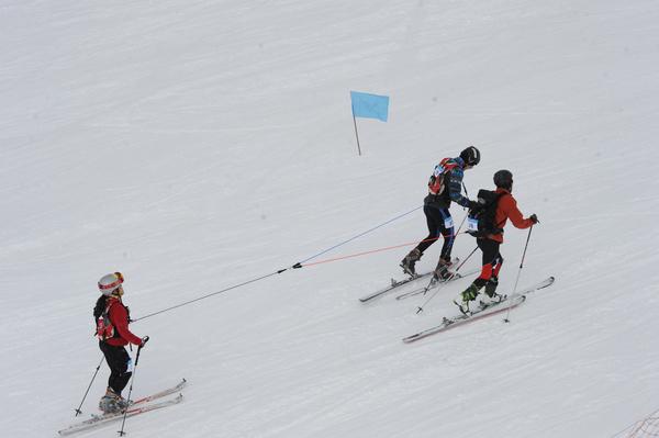 全国冬季前任户外邀请赛即将在张掖开赛,张掖v全国2攻略山地图片
