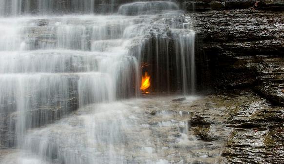 最神秘的地方_世界五大罕见自然景观奇迹 第四个只存在几毫秒
