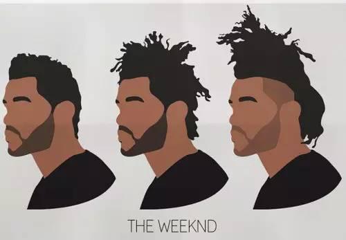 很多黑人明星早已有影响世界的能力,但他们仍会觉得不同的发型会让他图片