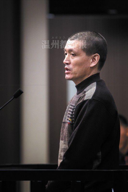 男子离婚5天后杀死前妻前岳父 女儿求饶仍被捅伤