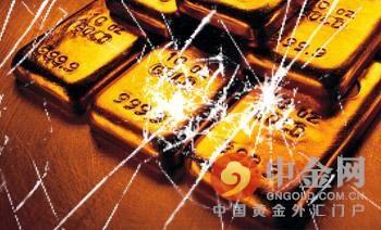 目前市场普遍预计美联储将在12月15-16日(下周二、周三)的货币政策会议上进行近十年来首次升息,升息会殃及对黄金的需求,今年迄今金价已经大跌9%,并势将连跌第三年。
