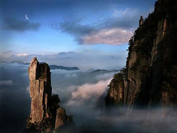 刹那美好 在一方奇石上便是永恒 玩石悟道