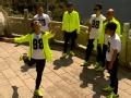 《了不起的挑战片花》未播花絮 挑战六兄弟斗舞EXO 小撒秧歌神同步