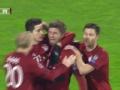 视频-莱万3分钟两球 拜仁2-0轻取基辅迪纳摩