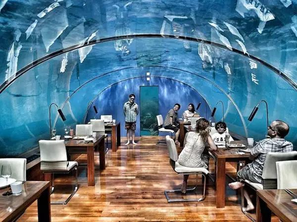 旅途之生餐厅秘密旅行餐厅图片6