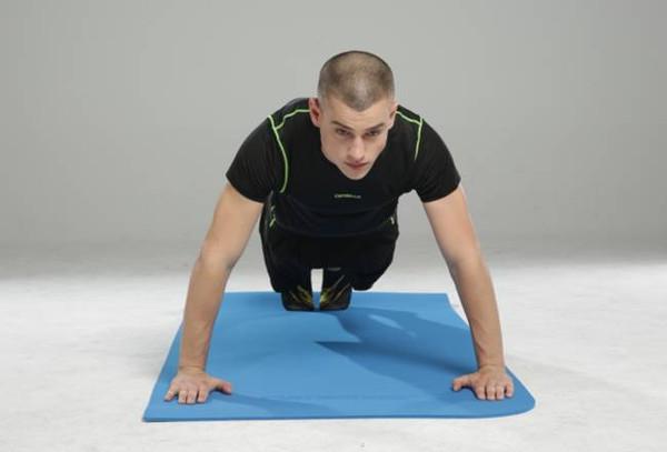 无氧运动减肥计划图片