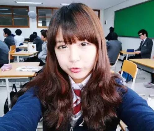 韩国的初中生都去整形了!初中水视频教学化学图片