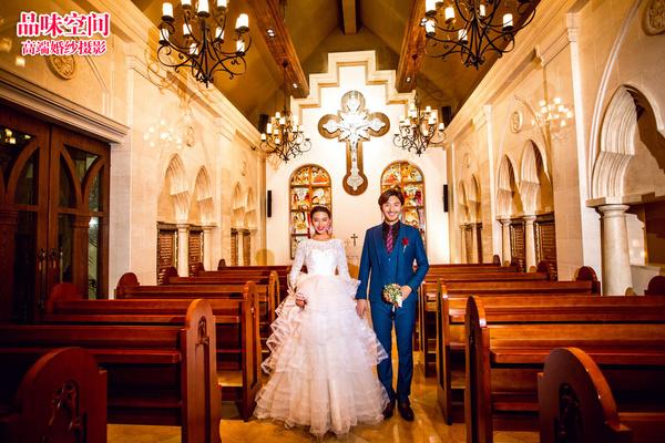 北京婚纱摄影;欧式唯美婚纱照的特点