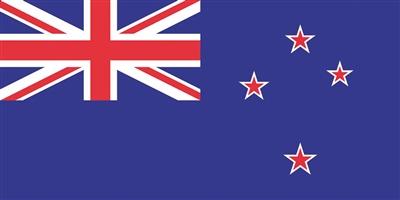 """新西兰""""锁定""""新国旗方案 明年公投是否替换"""