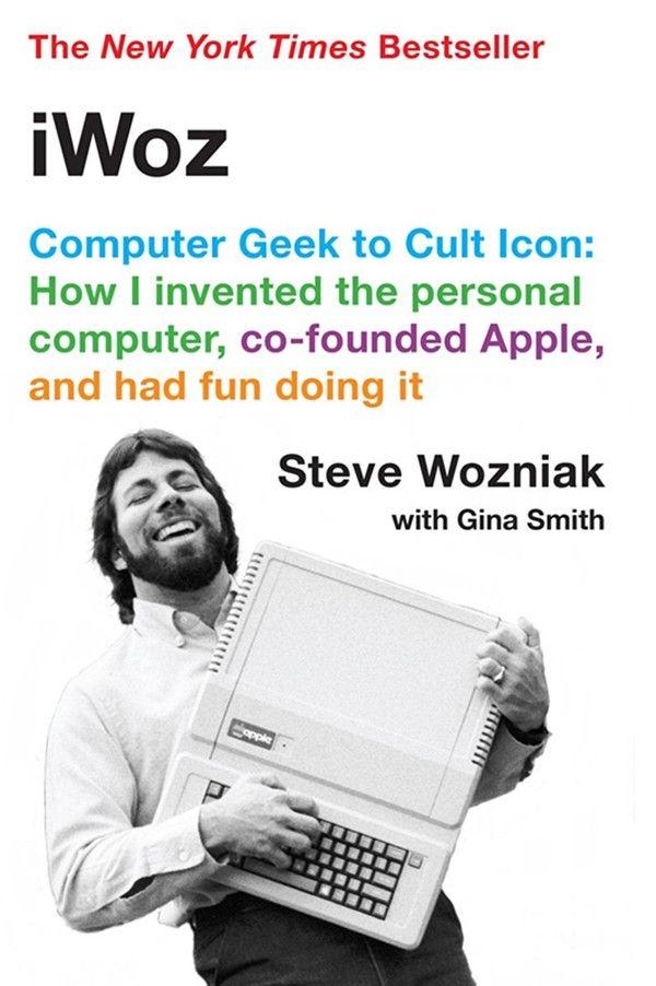 关于苹果的好书籍不少,但是或许这