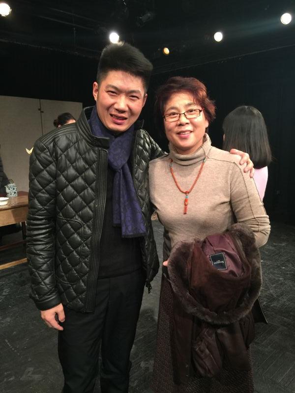 戏剧表演系历届毕业生(邓超在98届) 天小竹 新浪博客
