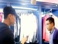 《闪亮的爸爸第一季片花》第三期 黄子韬搭配西装得心应手 潘玮柏送外卖受欢迎