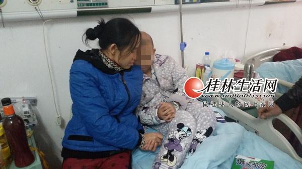 """7岁男孩罹患恶性脑瘤 奶奶为""""保佑孙子""""自尽"""