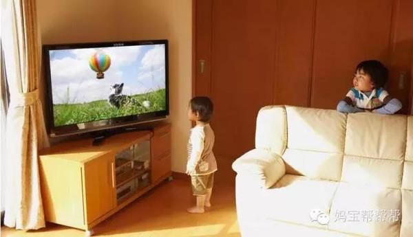 产妇能不能看电视_孩子一定不能看电视吗?90%父母误会了电视-搜狐母婴