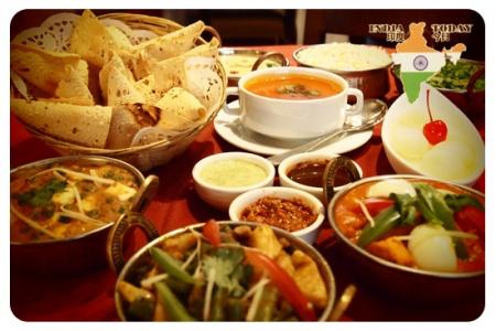 西安去印度旅游吃啥玩啥买啥?不懂的快戳进来