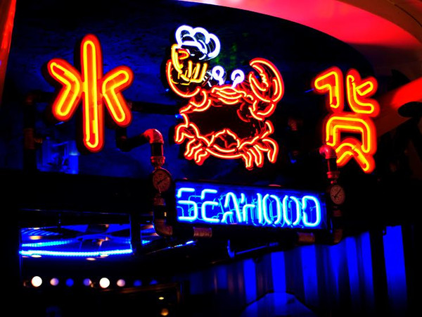 咖喱海鲜烩饭_这一年2016年那些值得去的餐厅