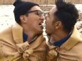 《了不起的挑战片花》第二期 阮经天强吻华少抢肉包 乐嘉胯骑沙溢做大保健