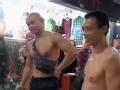 《了不起的挑战片花》第二期 乐嘉秀胸肌狂赚女粉工钱 沙溢迷路遭老板剥削