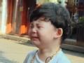 《闪亮的爸爸第一季片花》未播花絮 萌神艺博秀大佬style 自带吃货表情包