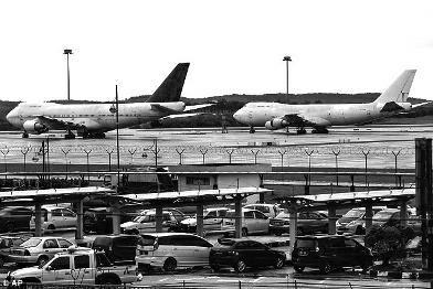 """""""机主""""招领波音747遭拒"""