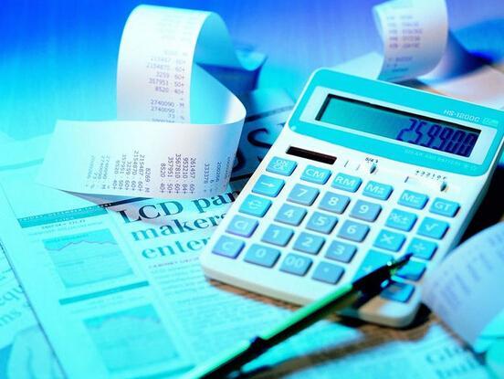 应收账款表格模板_应收账款计入收入吗