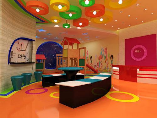 关于幼儿园区角环境创设,你不知道的事图片