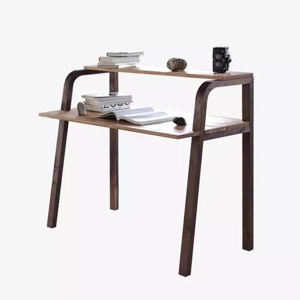筷子手工制作书桌