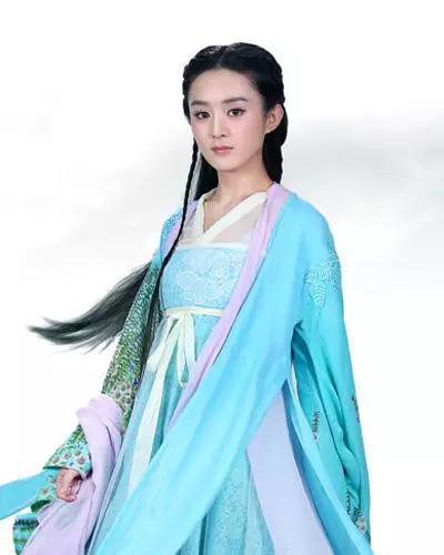 赵丽颖现代装扮与古装大比拼,到底哪个美?