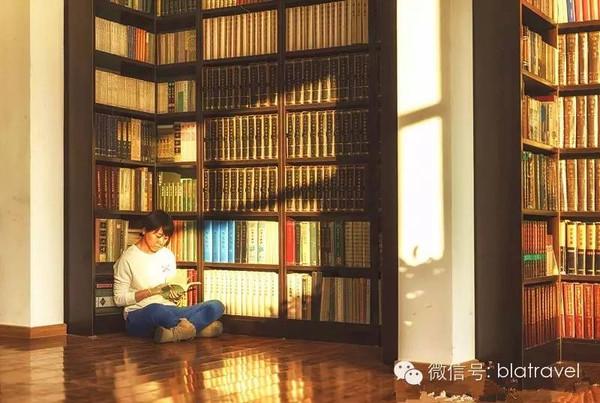 高晓松说,这家书馆对上对联才可以进!-搜狐旅游