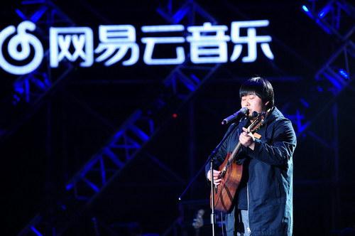 宋冬野演唱