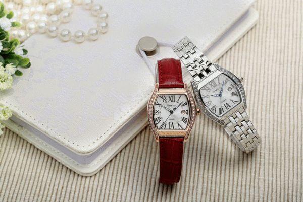 卡西欧SHEEN推出今冬新款腕表SHE