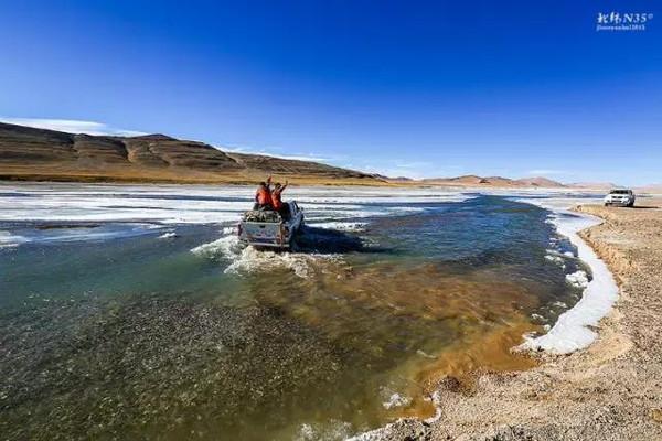行咖丨穿越羌塘无人区,真男儿心无西藏 大结局图片 81536 600x400