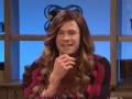 《周六夜现场第41季片花》第八期 克里斯扮女生谈雷神 暗中采访演技获好评
