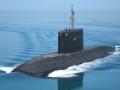 """""""基洛""""级潜艇俄印使用大不同"""