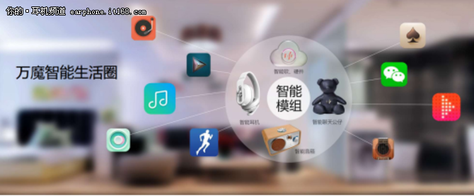 1MORE万魔声学科技有限公司CEO谢冠宏
