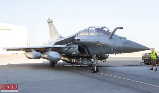 法巡航导弹打IS 被指难敌中国150秒大杀器