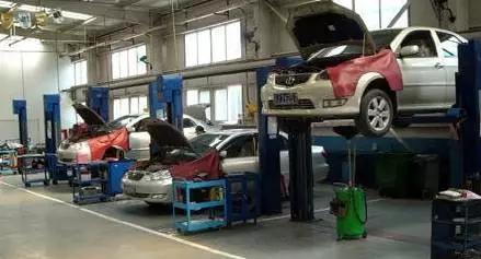老油条的汽车保养诀窍:学会一条足够省几千_陕西福彩快乐十分开