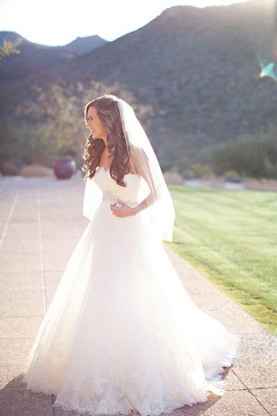 bridal veil 5