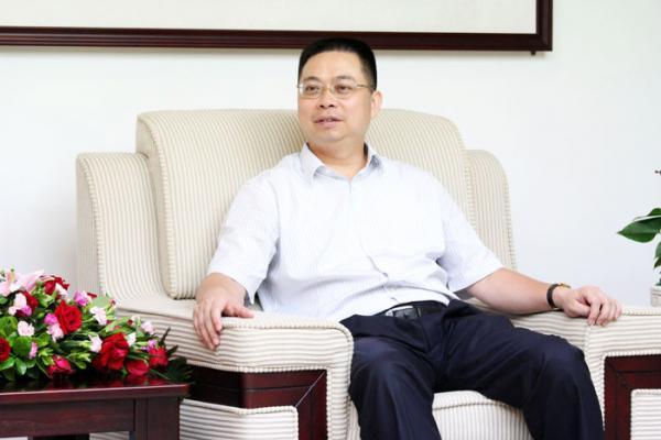 宝能集团董事长姚振华(资料图)