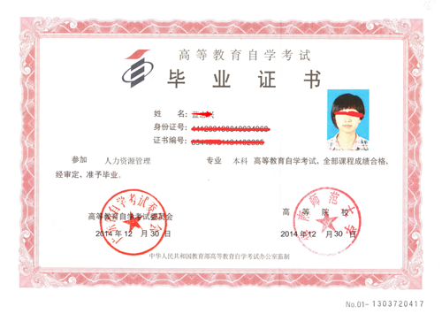 深圳自考本科文凭可信度有多高