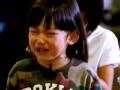 《闪亮的爸爸第一季片花》第四期 贝贝害羞不愿跳舞 黄子韬变严父训哭贝贝