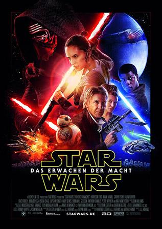 《星球大战:原力觉醒》Star Wars