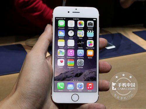 苹果iphone 6 手机图