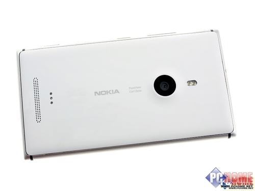 编辑点评:虽然Lumia