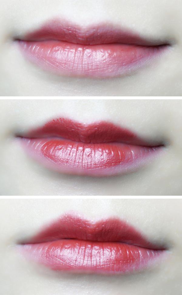 怎样能让嘴唇变红_嘴唇颜色深怎么办-女生嘴唇外面一圈发黑-怎样让嘴唇颜色变浅 ...