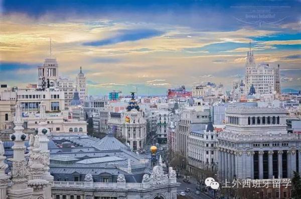 12星座最对味的西班牙城市