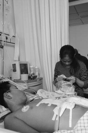 河北11岁男孩在校被老师殴打住院 脾脏被切除