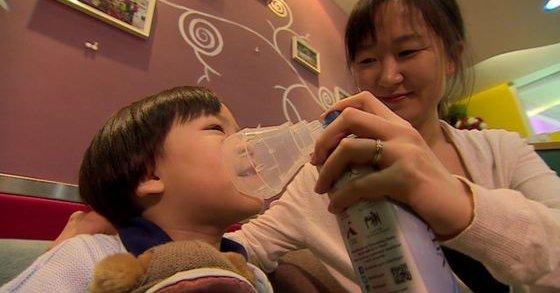 加拿大的空气在中国遭疯抢 1罐129元(图)