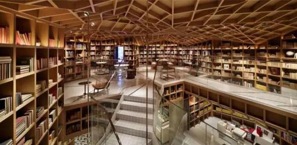 韩国 hyundai card 旅行图书馆