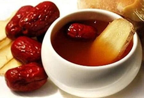 二,红糖红枣生姜水豌豆怎么v红糖保存图片